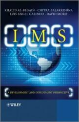 Al-Begain - Ims - Al-Begain (ISBN: 9780470740347)