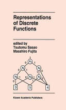Representations of Discrete Functions (2012)