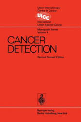 Cancer Detection - A. J. Phillips (1974)