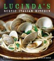 Lucinda's Rustic Italian Kitchen (ISBN: 9780471793816)