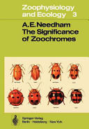 Significance of Zoochromes (2012)