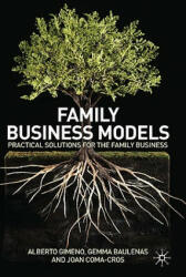 Family Business Models (2010)