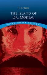 The Island of Dr. Moreau (2001)