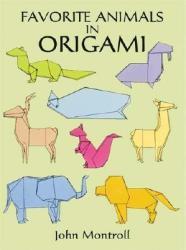 Favorite Animals in Origami (2006)