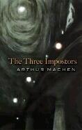 The Three Impostors (2010)