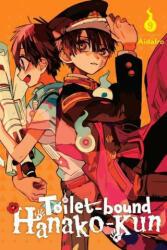 Toilet-Bound Hanako-Kun, Vol. 9 (ISBN: 9781975311414)