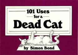 101 Uses for a Dead Cat (2011)