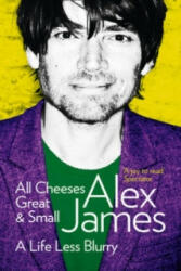 All Cheeses Great and Small (2012)