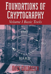 Foundations of Cryptography - Oded Goldreich (2001)
