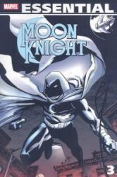 Essential Moon Knight Vol. 3 - Alan Zelenetz (2009)