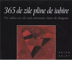 365 de zile pline de iubire (ISBN: 9786068290102)