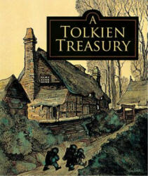 Tolkien Treasury - Alida Becker (2012)