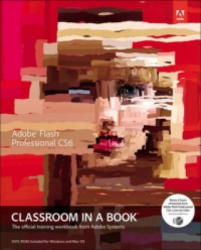 Adobe Flash Professional CS6 Classroom in a Book - Adobe Creative Team (2012)