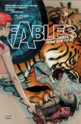 Fables 02 (2007)