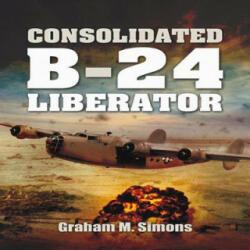 Consolidated B-24 Liberator (2012)