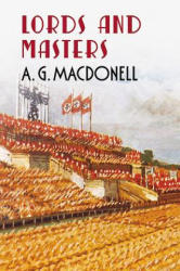 Lords and Masters (2012)