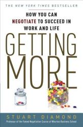 Getting More (2012)