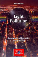 Light Pollution - Responses and Remedies (2012)