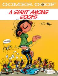 Gomer Goof Vol. 8: A Giant Among Goofs (ISBN: 9781800440210)