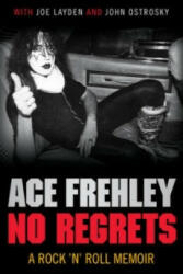 No Regrets - Ace Frehley (2012)