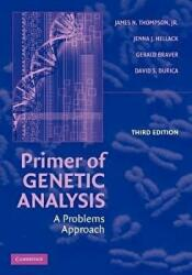 Primer of Genetic Analysis: A Problems Approach (2012)