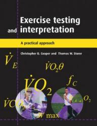 Exercise Testing and Interpretation - Cooper, Christopher B. (2008)