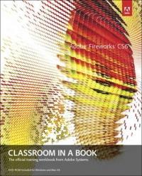 Adobe Fireworks CS6 Classroom in a Book - Adobe Creative Team (2012)