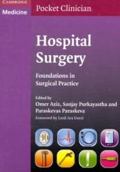 Hospital Surgery - Foundations in Surgical Practice (2003)
