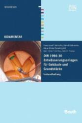 DIN 1986-30 Entwsserungsanlagen fr Gebude und Grundstcke (2012)