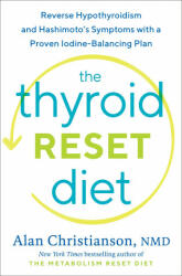 Thyroid Reset Diet (ISBN: 9780593137062)