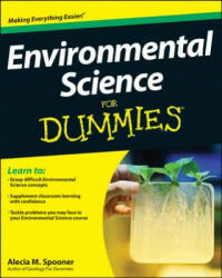 Environmental Science For Dummies (2012)