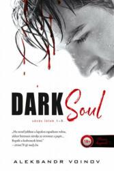 Dark Soul - Sötét lélek (2021)