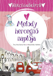 Melody hercegnő naplója (2021)