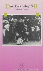 Das Brandopfer (ISBN: 9788723902429)
