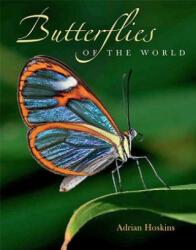 BUTTERFLIES OF THE WORLD (ISBN: 9781421427171)