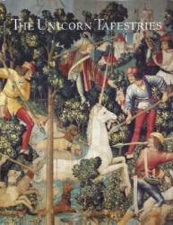 Unicorn Tapestries in The Metropolitan Museum of Art - Adolfo Salvatore Cavallo (ISBN: 9780300106305)