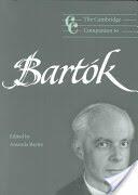 Cambridge Companion to Bartok (2001)