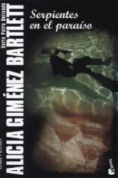 Serpientes en el paraiso. Piranhas im Paradies, spanische Ausgabe - Alicia Giménez-Bartlett (ISBN: 9788423346134)