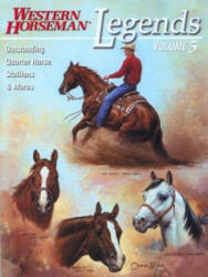 Legends - Alan Gold, Sally Harrison, Frank Holmes, Ty Wyant (2004)
