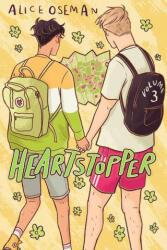Heartstopper, Volume 3 - Alice Oseman (ISBN: 9781338617528)