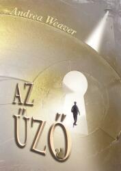 Az űző (ISBN: 9786156029041)