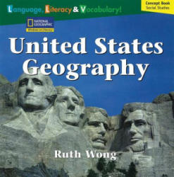 Windows on Literacy Language, Literacy & Vocabulary Fluent (Social Studies): United States Geography - National Geographic Learning, Alfredo Schifini (ISBN: 9781426350597)