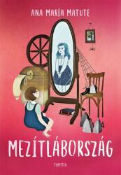 Mezítlábország (ISBN: 9789634931133)
