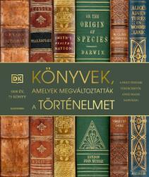Könyvek, amelyek megváltoztatták a történelmet (2021)