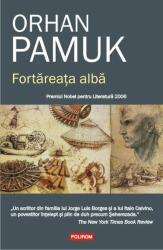 Fortareata alba (ISBN: 9789734628902)