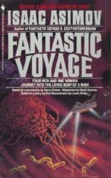 Fantastic Voyage (2007)