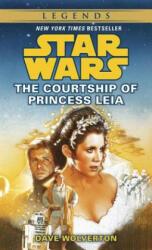 The Courtship of Princess Leia (2004)