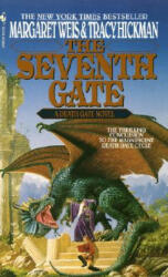 Deathgate 7 - M. Weis, Tracy Hickman (2012)