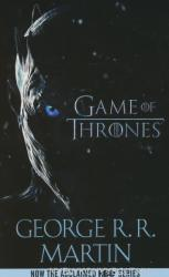 A Game of Thrones: Movie Tie-In (2002)