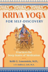 Kriya Yoga for Self-Discovery - Andrea J. Lett (2021)